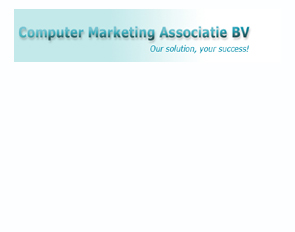 Computer Marketing Associatie B.V.