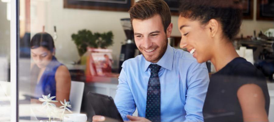 Zdalna współpraca korzyści z wdrożenia systemu klasy ERP