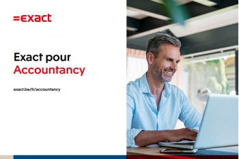 Brochure: Exact Online voor Accountancy