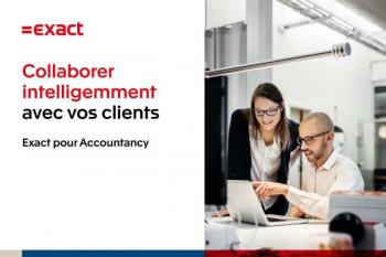 Brochure: Collaborer intelligemment avec vos clients