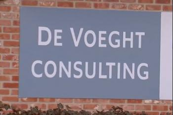 de voeght consulting