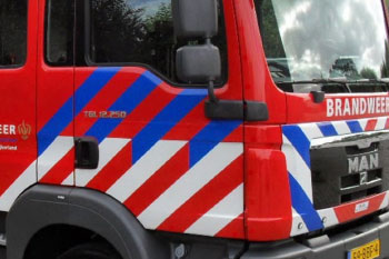 Dutch Rescue Vehicles