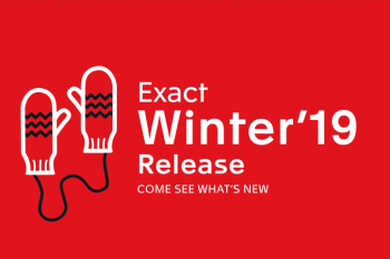 Exact announces its Winter '19 release