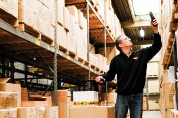 Brochure: Exact for Wholesale Distribution