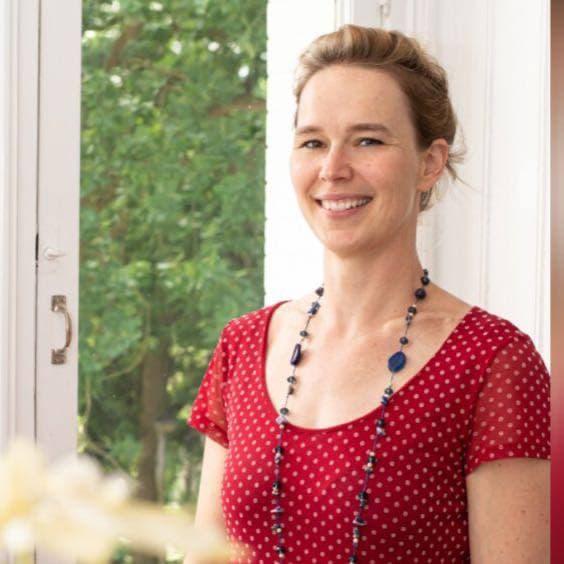 Recruiter Linda van Alphen