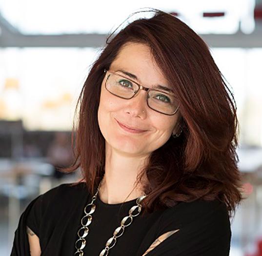 Recruiter Wendy Vermeulen