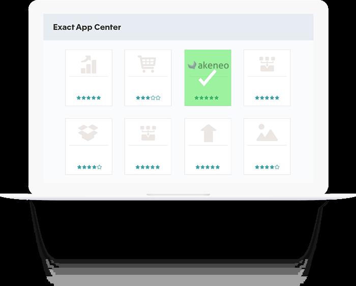 PIM-systeem koppelen aan je webshop software